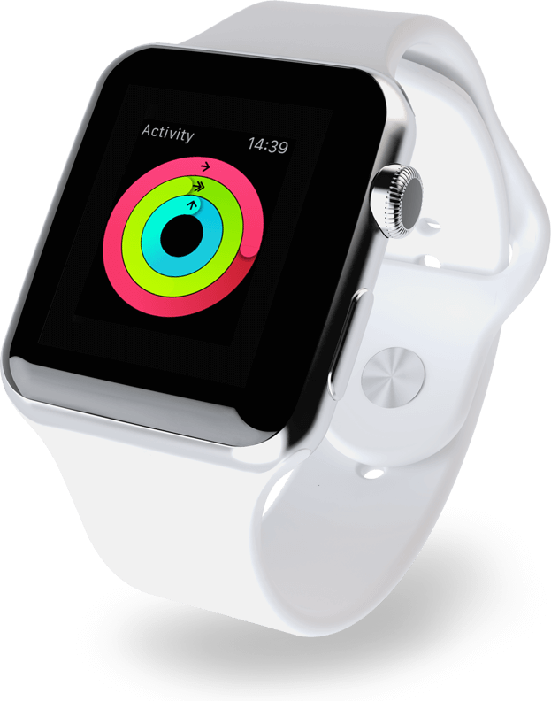 Track Your Activity Anywhere