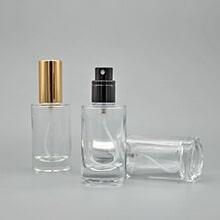 20ML Glass Perfume Bottle