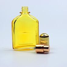 25ML Glass Perfume Bottle