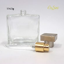 30 50 100ML Glass Perfume Bottle