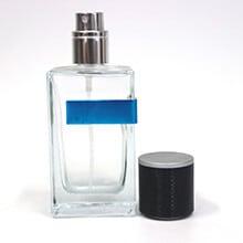 30-50ML Glass Perfume Bottle