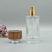 50ML Empty Perfume Bottle