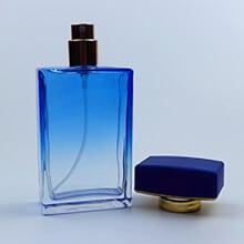 50ML Glass Perfume Bottle