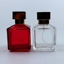 70ML Empty Perfume Bottle