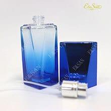Custom Made Glass Perfume Bottle