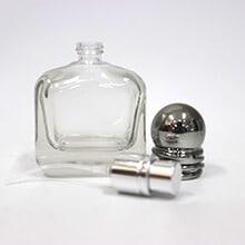 Custom Made Perfume Bottle