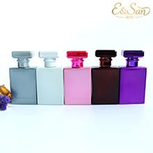 Custom Perfume Bottle