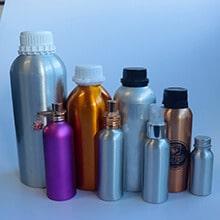 New Style Perfume Bottle