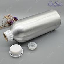 100ml Aluminium Perfume Bottle