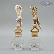 10ml Glass Diffuser Bottle