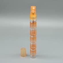 10ml Glass Tube Shape Bottle