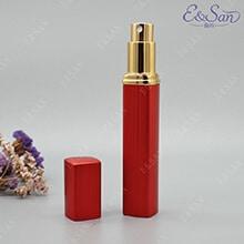 12ml Aluminum Perfume Bottle