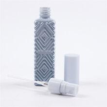 12ml Clear Glass Perfume Bottle