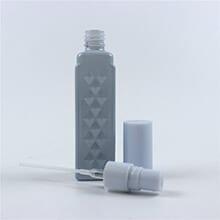 12ml Colored Perfume Bottle