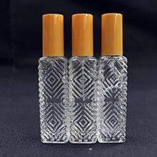 12ml Custom Glass Perfume Bottle