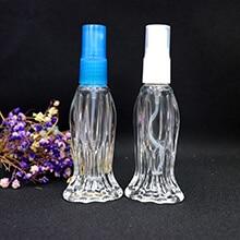 18ml Colored Perfume Bottle