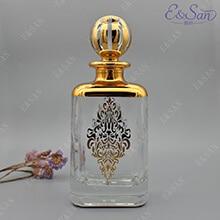 200ml Fancy Perfume Bottle