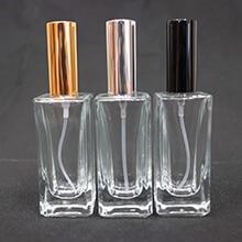 20ml Colored Empty Perfume Bottle