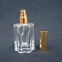 20ml Colored Perfume Bottle