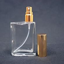 25ml Custom Perfume Bottle