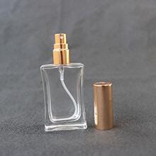 30ml Colored Empty Perfume Bottle