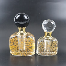 3ml Empty Perfume Bottle