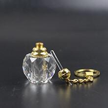 3ml Fancy Perfume Bottle
