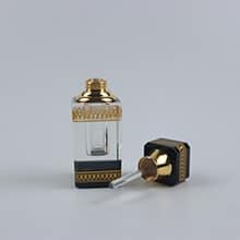 3ml Fancy Perfume Bottles Wholesale