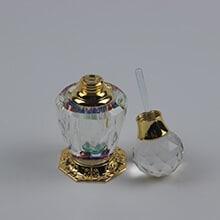 4ml Fancy Perfume Bottle