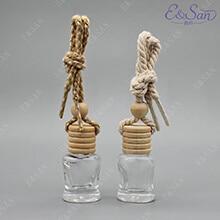 4ml Glass Diffuser Bottle