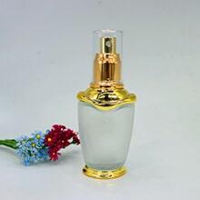 50ml Colored Perfume Bottle