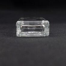 50ml Custom Glass Perfume Bottle
