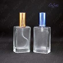 50ml Custom Perfume Bottle