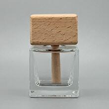 50ml Fancy Perfume Bottle