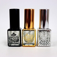 5ml Colored Empty Perfume Bottle