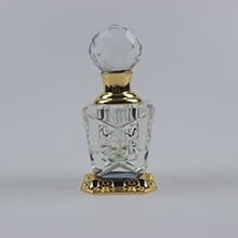 5ml Fancy Perfume Bottles Wholesale