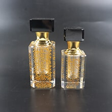 6ml Empty Perfume Bottle