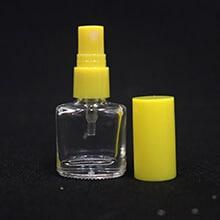 Car Diffuser Perfume Bottle