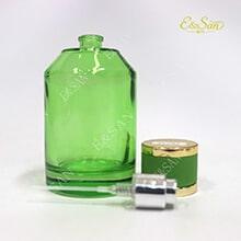 Clean Perfume Bottle
