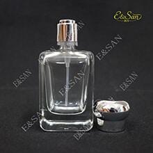Empty Perfume Bottle