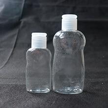 Hands Anitizer Bottle